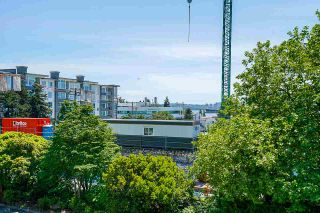 "Photo 21: 206 306 W 1ST Street in North Vancouver: Lower Lonsdale Condo for sale in ""La Viva Place"" : MLS®# R2476201"
