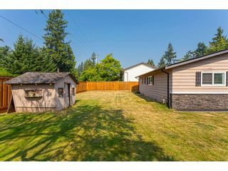 """Photo 30: 19659 36 Avenue in Langley: Brookswood Langley House for sale in """"Brookswood"""" : MLS®# R2496777"""