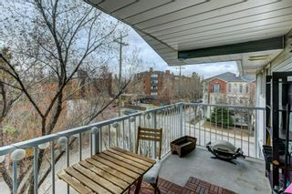 Photo 18: 4P 525 56 Avenue SW in Calgary: Windsor Park Apartment for sale : MLS®# A1123040