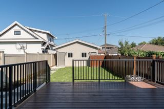 Photo 29: 6446 ARGYLE Street in Vancouver: Knight 1/2 Duplex for sale (Vancouver East)  : MLS®# R2609018