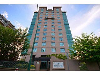 Photo 1: 502 1555 NE EASTERN Avenue in North Vancouver: Central Lonsdale Condo for sale : MLS®# V1099194