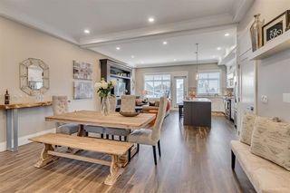 "Photo 8: 6 3410 ROXTON Avenue in Coquitlam: Burke Mountain Condo for sale in ""16 ON ROXTON"" : MLS®# R2057975"
