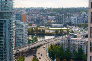 """Photo 11: 2201 950 CAMBIE Street in Vancouver: Yaletown Condo for sale in """"Pacific Place Landmark 1"""" (Vancouver West)  : MLS®# R2617691"""