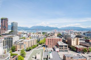 Photo 28: 2106 550 TAYLOR Street in Vancouver: Downtown VW Condo for sale (Vancouver West)  : MLS®# R2602844