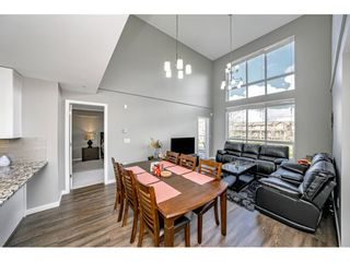 """Photo 3: 410 6490 194 Street in Surrey: Cloverdale BC Condo for sale in """"WATERSTONE"""" (Cloverdale)  : MLS®# R2535628"""