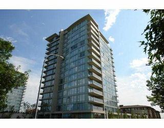 """Photo 1: 901 5088 KWANTLEN Street in Richmond: Brighouse Condo for sale in """"SEASONS TOWER"""" : MLS®# V659426"""