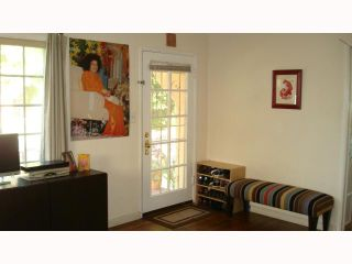 Photo 5: NORMAL HEIGHTS House for sale : 2 bedrooms : 4411 McClintock in San Diego