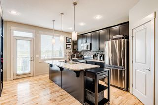 Photo 8: 105 Rainbow Falls Boulevard: Chestermere Semi Detached for sale : MLS®# A1144465