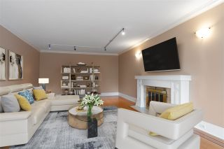 Photo 6: 5838 CHURCHILL Street in Vancouver: South Granville House for sale (Vancouver West)  : MLS®# R2543960