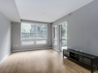 """Photo 3: 129 9333 TOMICKI Avenue in Richmond: West Cambie Condo for sale in """"OMEGA"""" : MLS®# R2075088"""