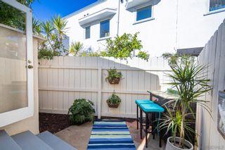 Photo 25: CORONADO VILLAGE House for sale : 1 bedrooms : 507 7th Street in Coronado