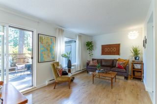 """Photo 4: 879 CUNNINGHAM Lane in Port Moody: North Shore Pt Moody Townhouse for sale in """"Woodside Village"""" : MLS®# R2604426"""