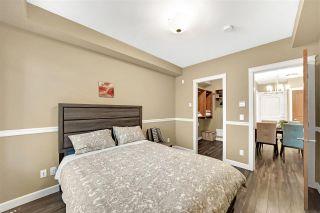 """Photo 15: 407 32445 SIMON Avenue in Abbotsford: Abbotsford West Condo for sale in """"La Galleria"""" : MLS®# R2431374"""