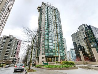 Photo 1: 1101 1367 ALBERNI Street in Vancouver: West End VW Condo for sale (Vancouver West)  : MLS®# R2062584