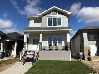 Photo 1: 479 Boykowich Street in Saskatoon: Evergreen Residential for sale : MLS®# SK748752
