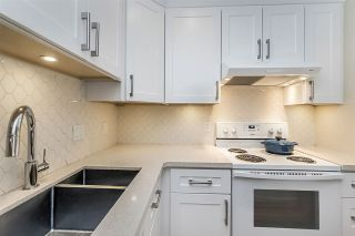 Photo 11: 505 466 E EIGHTH AVENUE in New Westminster: Sapperton Condo for sale : MLS®# R2259048