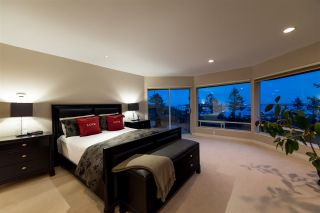 Photo 13: 4898 VISTA Place in West Vancouver: Caulfeild House for sale : MLS®# R2135187