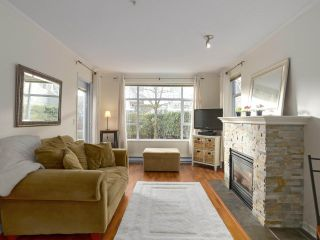 """Photo 4: 106 3625 WINDCREST Drive in North Vancouver: Roche Point Condo for sale in """"WINDSONG"""" : MLS®# R2618922"""