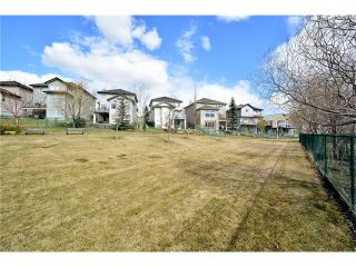 Photo 44: 108 GLENEAGLES Terrace: Cochrane House for sale : MLS®# C4113548