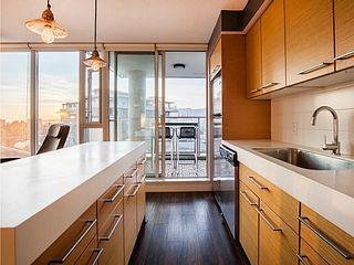 Photo 8: # 601 2770 SOPHIA ST in Vancouver: Mount Pleasant VE Condo for sale (Vancouver East)  : MLS®# V1137280