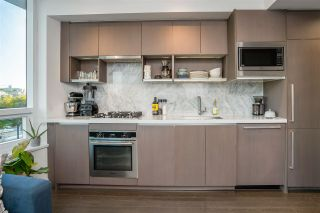 Photo 5: 553 38 Smithe St in Vancouver: Downtown VW Condo for sale (Vancouver West)  : MLS®# R2508747