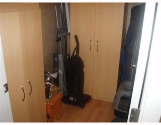 """Photo 8: 508 1199 SEYMOUR Street in Vancouver: Downtown VW Condo for sale in """"BRAVA"""" (Vancouver West)  : MLS®# V748495"""