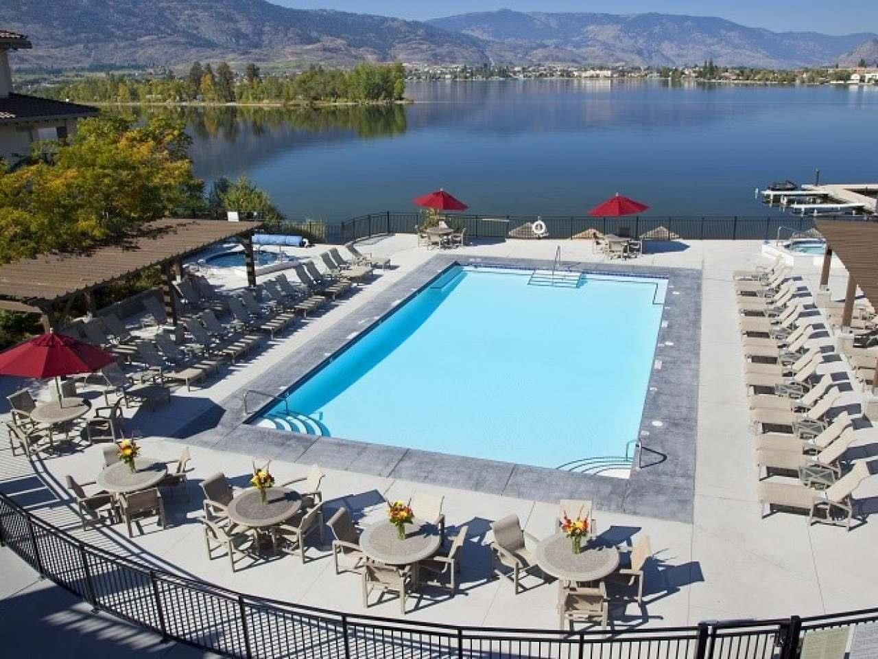 Main Photo: #244 4200 LAKESHORE Drive, in Osoyoos: House for sale : MLS®# 185167