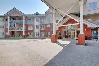 Photo 4: 320 223 Tuscany Springs Boulevard NW in Calgary: Tuscany Apartment for sale : MLS®# A1132465