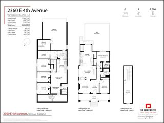 Photo 37: 2360 E 4TH Avenue in Vancouver: Grandview Woodland House for sale (Vancouver East)  : MLS®# R2584932
