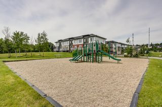 Photo 24: 1102 5305 32 Avenue SW in Calgary: Glenbrook Row/Townhouse for sale : MLS®# A1126804