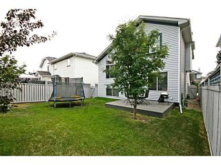 Photo 19: 209 SCOTIA Point NW in CALGARY: Scenic Acres Residential Detached Single Family for sale (Calgary)  : MLS®# C3629095
