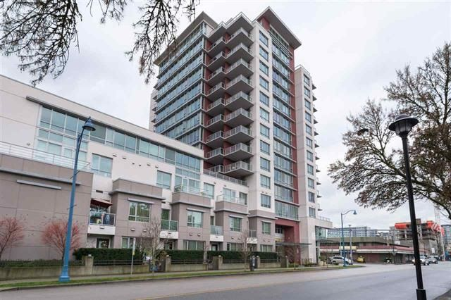 """Main Photo: 1509 6733 BUSWELL Street in Richmond: Brighouse Condo for sale in """"NOVA"""" : MLS®# R2173647"""