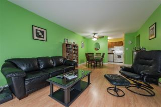 Photo 2: 130 2390 MCGILL Street in Vancouver: Hastings Condo for sale (Vancouver East)  : MLS®# R2397308