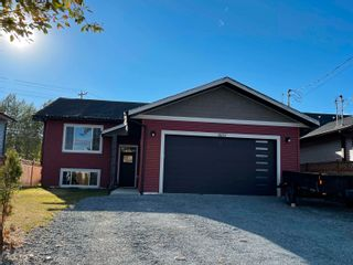 Photo 1: 8157 PETER Road in Prince George: North Kelly House for sale (PG City North (Zone 73))  : MLS®# R2615080