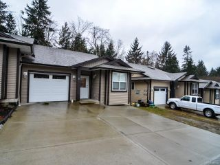 Photo 30: 2 1424 S ALDER S STREET in CAMPBELL RIVER: CR Willow Point Half Duplex for sale (Campbell River)  : MLS®# 780088