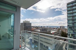 "Photo 13: 704 112 E 13TH Street in North Vancouver: Lower Lonsdale Condo for sale in ""CENTREVIEW"" : MLS®# R2243856"