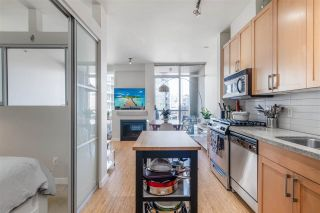 """Photo 11: 603 2055 YUKON Street in Vancouver: False Creek Condo for sale in """"Montreux"""" (Vancouver West)  : MLS®# R2539180"""