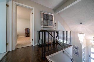 Photo 37: 10 Glenbrook Crescent in Winnipeg: Richmond West Residential for sale (1S)  : MLS®# 202010904