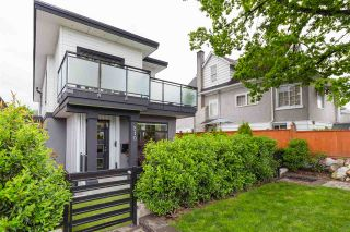 Photo 18: 210 E 18TH STREET in North Vancouver: Central Lonsdale 1/2 Duplex for sale : MLS®# R2372911