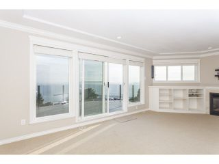Photo 12: 15252 COLUMBIA AVENUE in South Surrey White Rock: White Rock Home for sale ()  : MLS®# F1449327