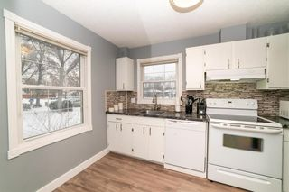 Photo 2: 2 642 Kenaston Boulevard in Winnipeg: River Heights South Condominium for sale (1D)  : MLS®# 202000456
