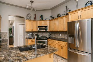 Photo 12: 83 52304 RGE RD 233: Rural Strathcona County House for sale : MLS®# E4225811