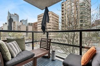 """Photo 20: 402 1003 BURNABY Street in Vancouver: West End VW Condo for sale in """"MILANO"""" (Vancouver West)  : MLS®# R2580390"""