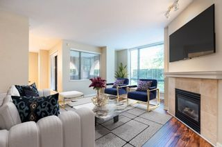 """Photo 38: 106 1551 FOSTER Street: White Rock Condo for sale in """"SUSSEX HOUSE"""" (South Surrey White Rock)  : MLS®# R2602662"""