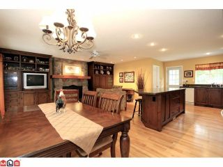 Photo 7: 24887 55A Avenue in Langley: Salmon River House for sale : MLS®# F1221846