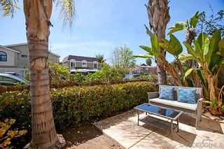 Photo 21: HILLCREST Townhouse for sale : 3 bedrooms : 1452 Essex St. in San Diego