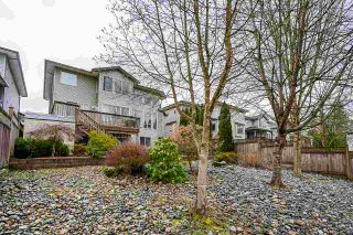Photo 39: 24763 MCCLURE Drive in Maple Ridge: Albion House for sale : MLS®# R2559060