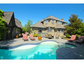 Photo 9: 16140 14B Avenue in Surrey: King George Corridor House for sale (South Surrey White Rock)  : MLS®# F1441983
