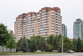 Photo 1: 602 25 Fairview Road in Mississauga: Fairview Condo for lease : MLS®# W5122526