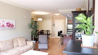 """Photo 2: 201 5430 201 Street in Langley: Langley City Condo for sale in """"The Sonnet"""" : MLS®# R2573824"""